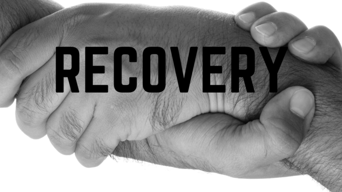 Recovery teaser