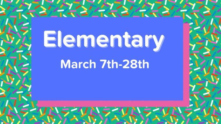 Elem March 7th