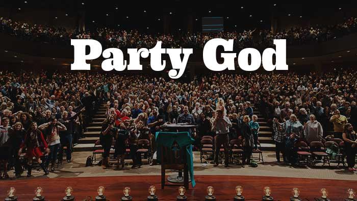 Party God