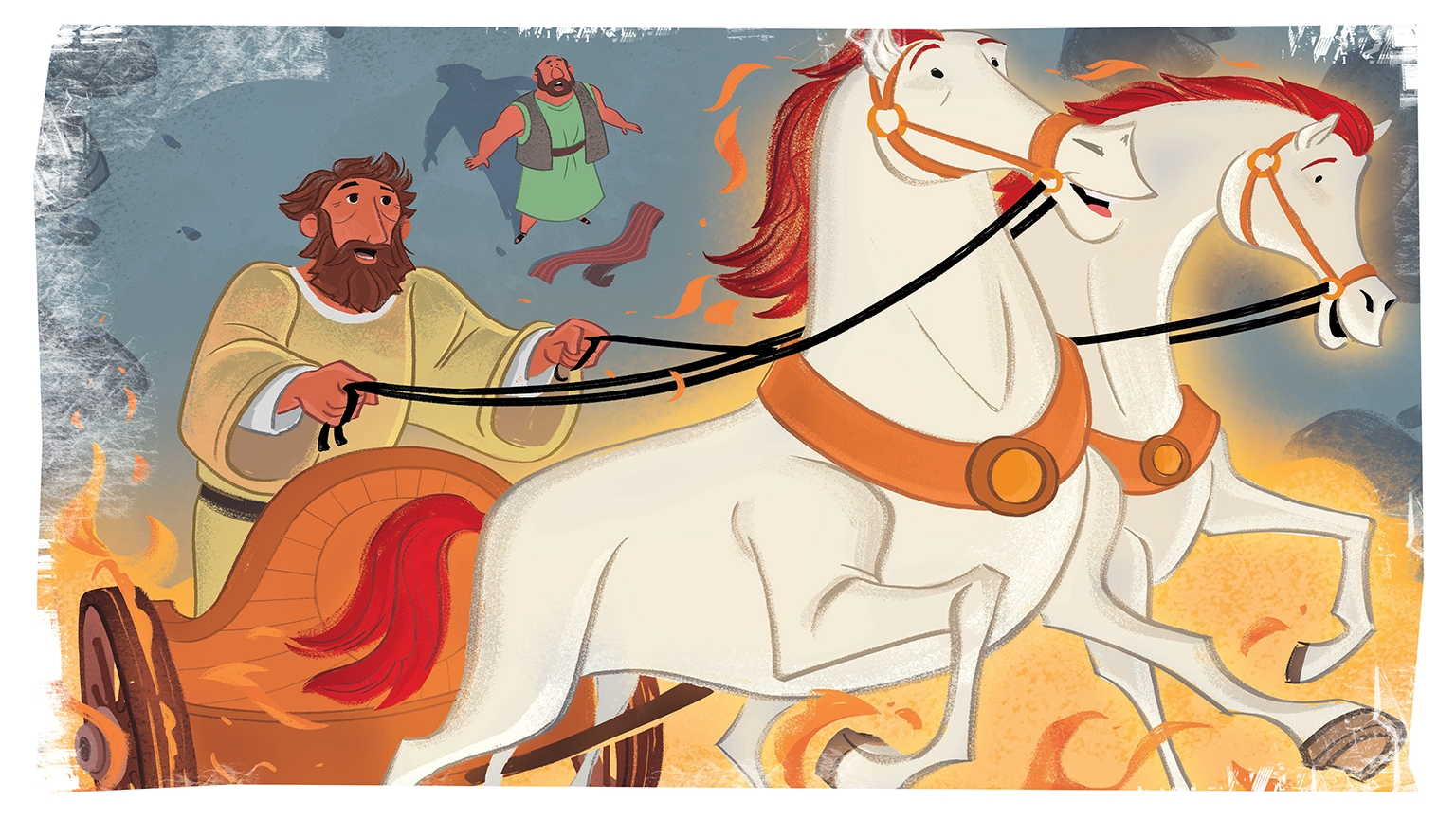 13 3 Bible Story Pictures