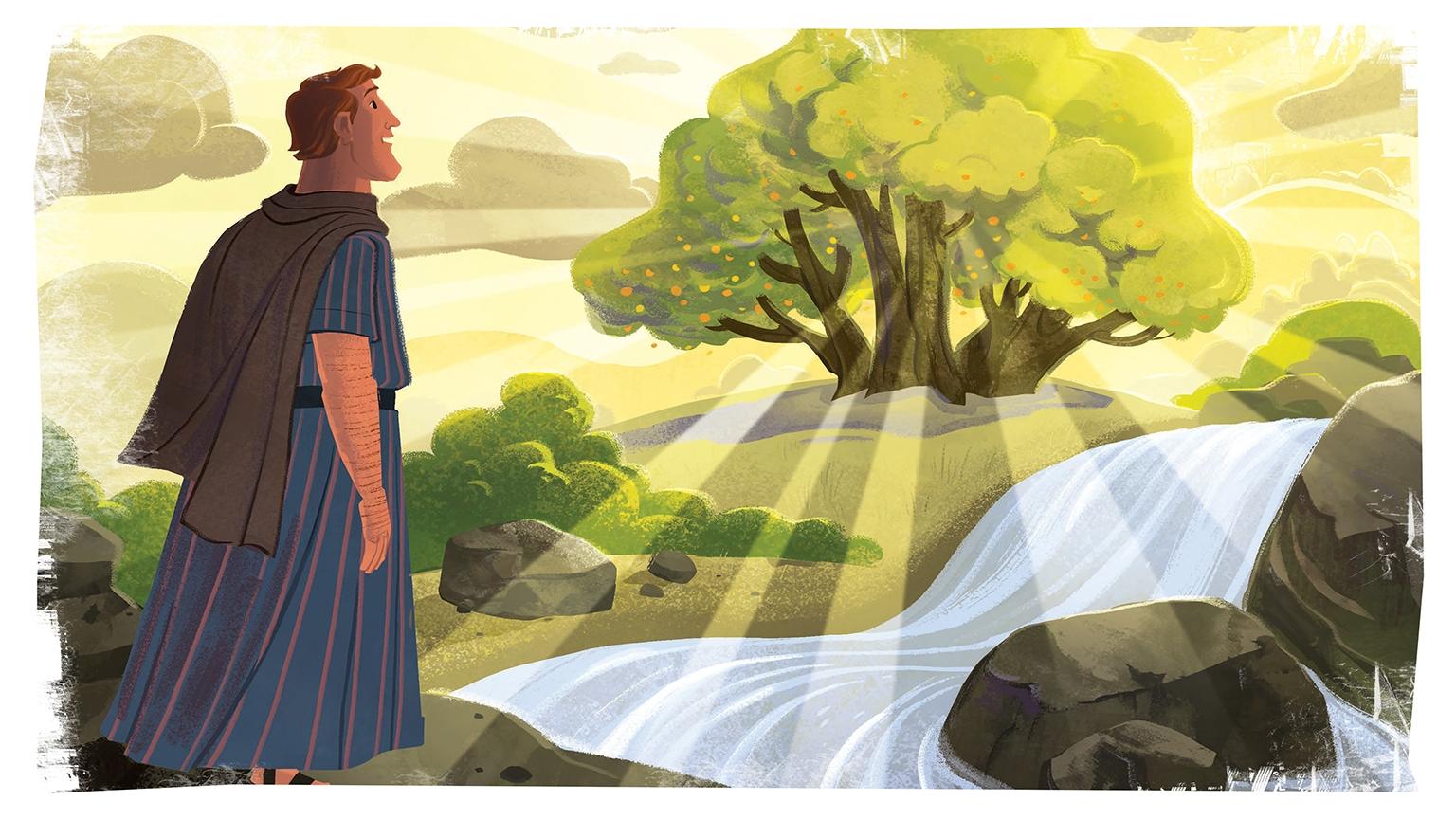 15 3 Jeremiah Prophet To Judah