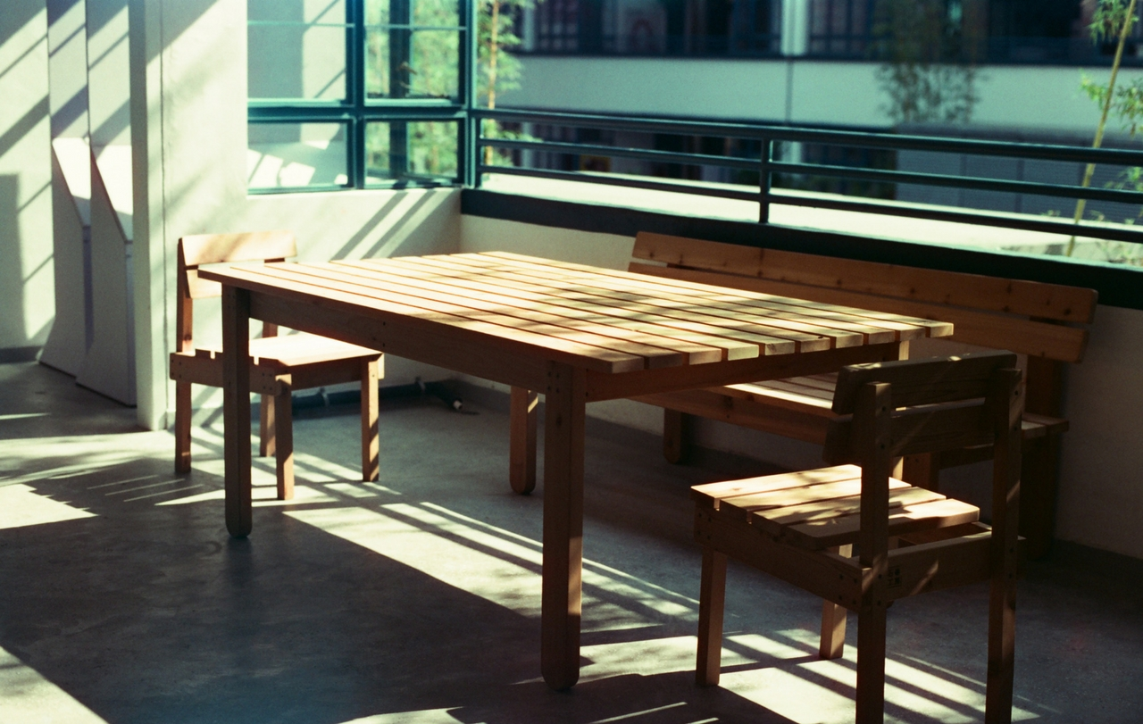 Healing Tables Web