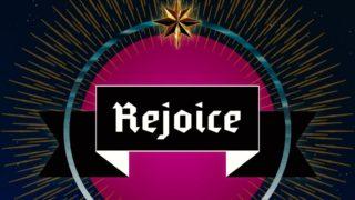 19 12 10 Rejoice Title