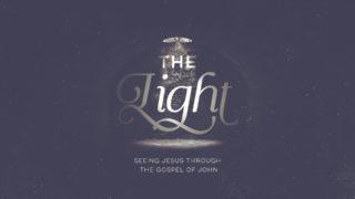 The Light Gospel Of John 11 17