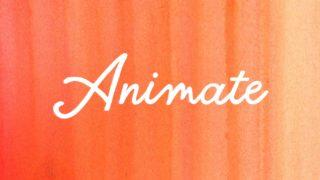 Animate Teaser 700X394