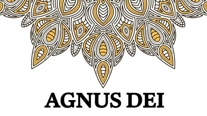 Agnus Dei Teaser 700X394