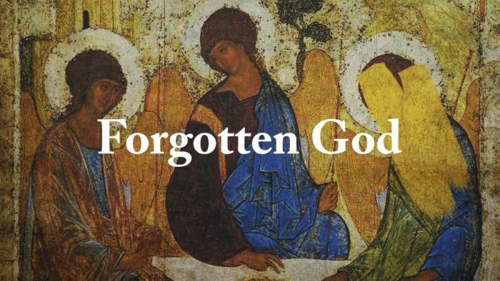 Forgotten God 700X394