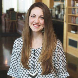 Amy Aupperlee