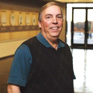 Jim Woodward