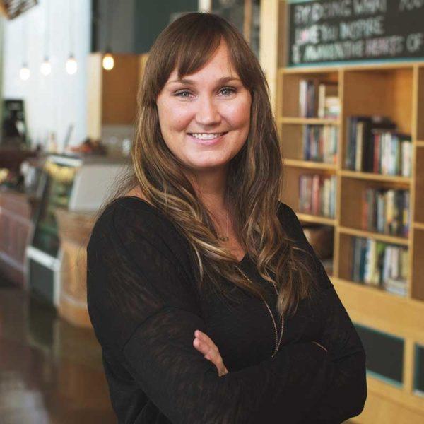 Melanie Mechsner