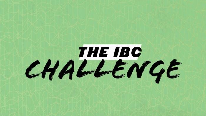 The Ibc Challenge Social 1080X1080