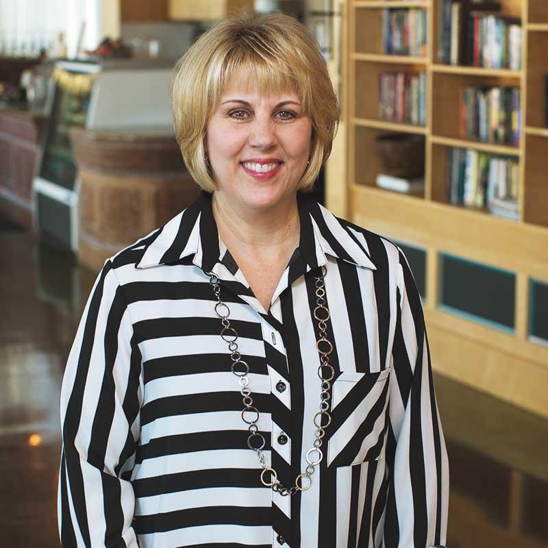 Dana Myers