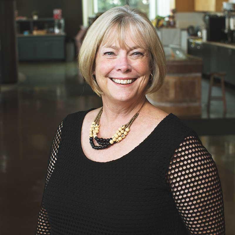 Glenda Root