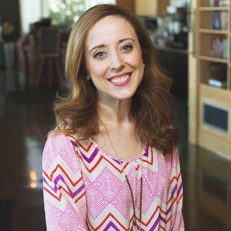 Julie Rhodes