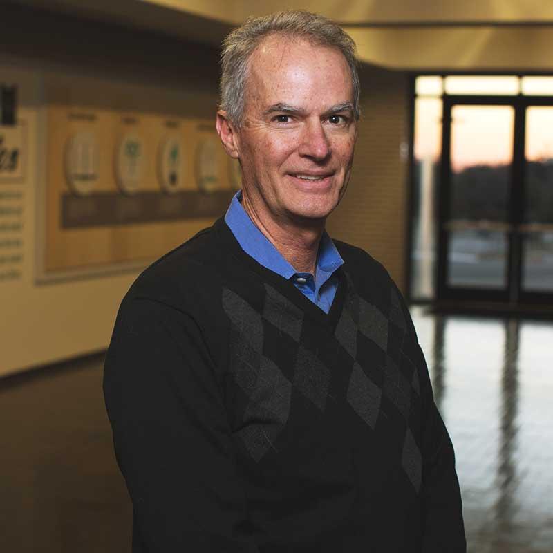 Pete Hyndman