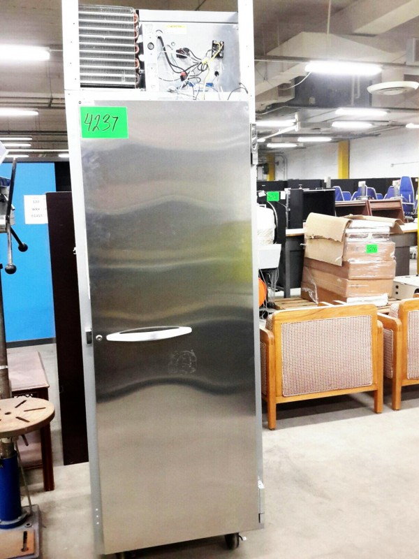 Ibid Lot 4237 Fisher Scientific Iso Temp Refrigerator