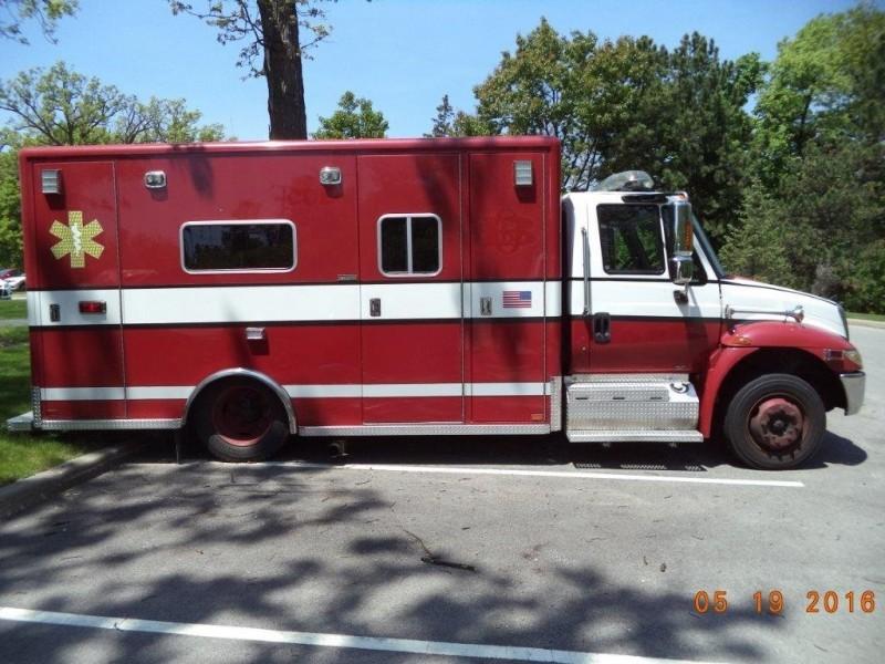 Ambulancesideview
