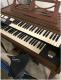 Wurlitzer Electric Organ (Des Plaines, IL)