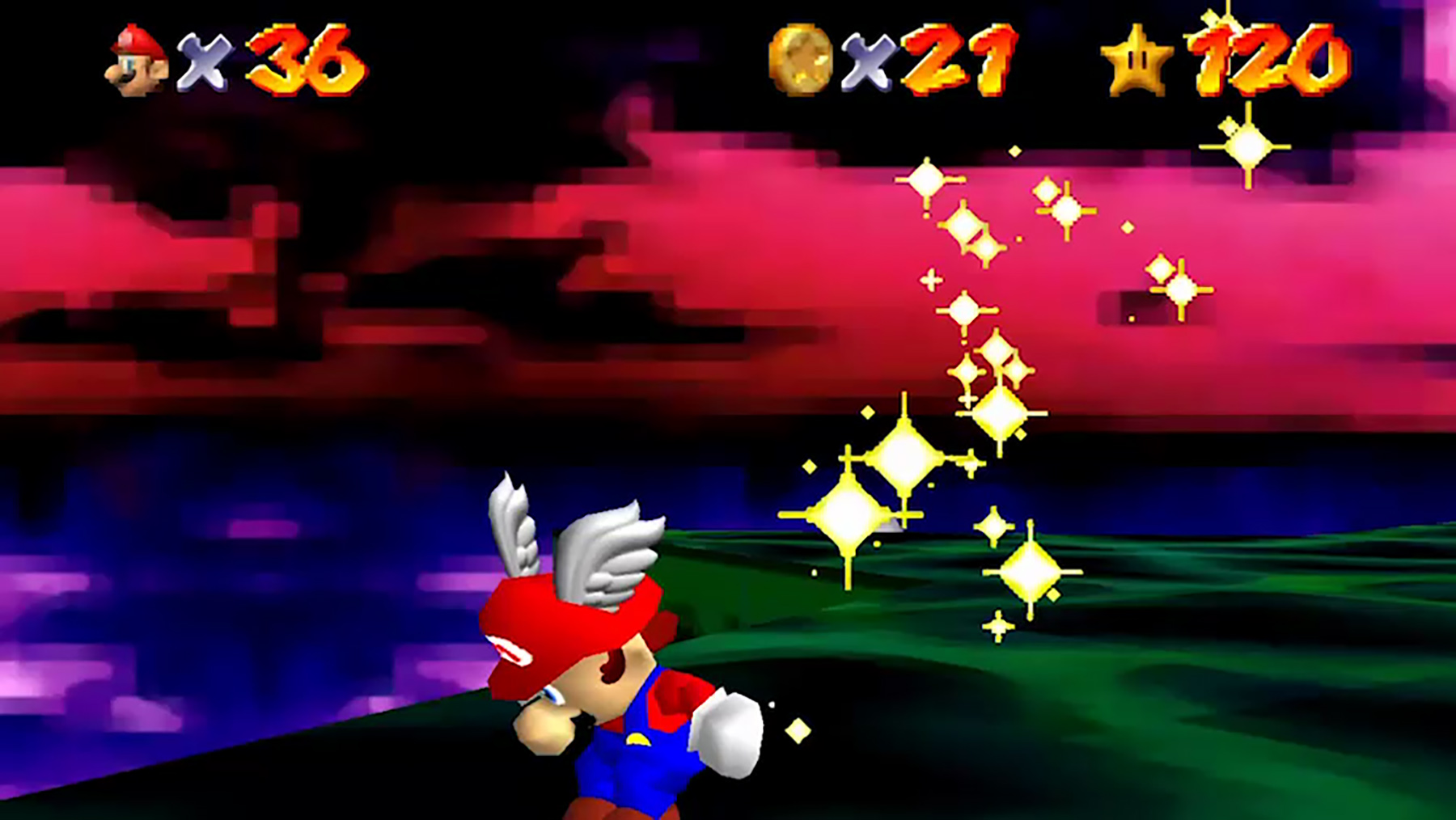 The life of an elite 'Super Mario 64' speedrunner