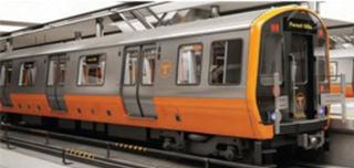Orange line winner