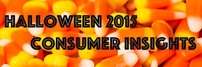 Halloween 2015 consumer insights