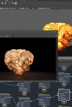 Curso Maya Autodesk efectos visuales