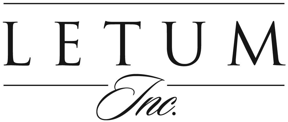 Letum Inc Logo