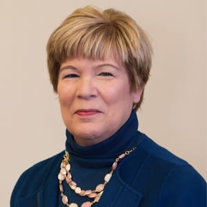 Glenda Stansbury