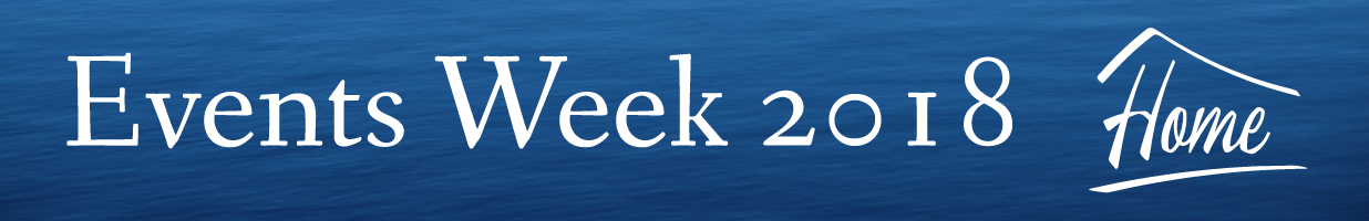 events week 2018