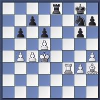 El Rey en ajedrez
