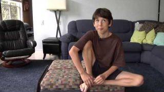 Austin Battles Dystonia