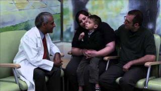 2011 Infantile Spasms IS Heroes Award Winner Dr. Chugani