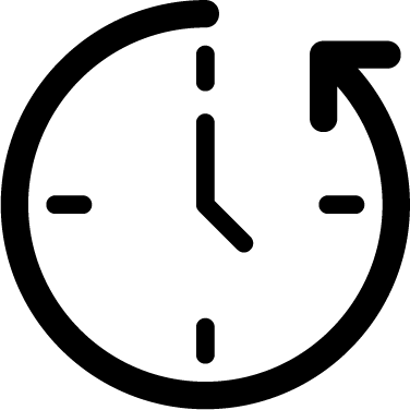 Anti Clockwise free icon
