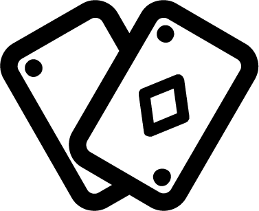 Cards Diamond icon