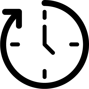 Clockwise free icon