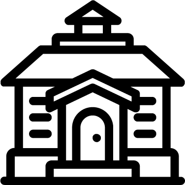 Mansion free icon