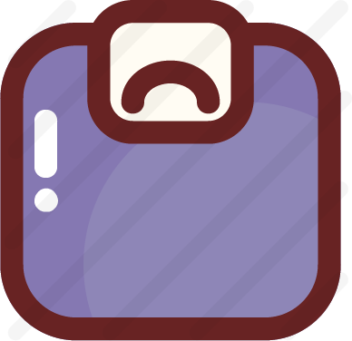 Weighing Scale free icon
