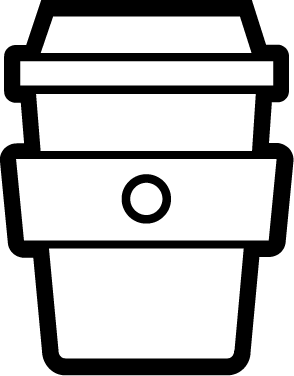 Coffee free icon