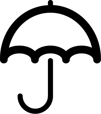 Umbrella free icon