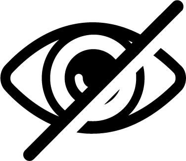 Eye Close icon