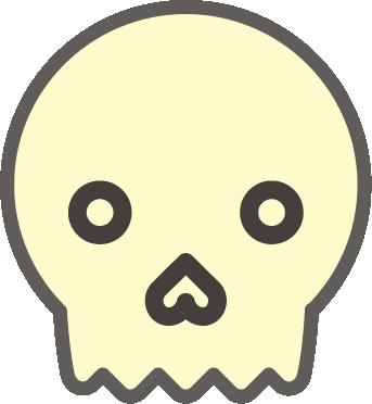 Skull c