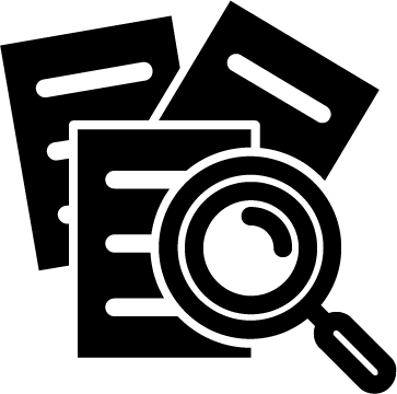 Search free icon