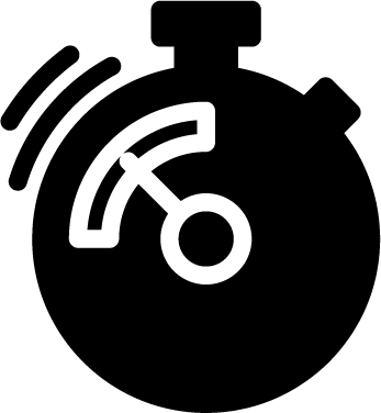 Chronometer free icon