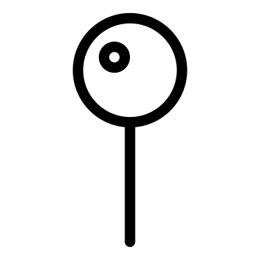 pin free icon