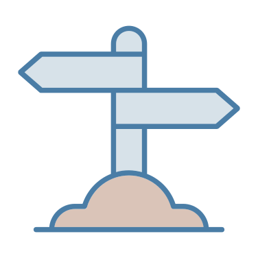 road sign free icon
