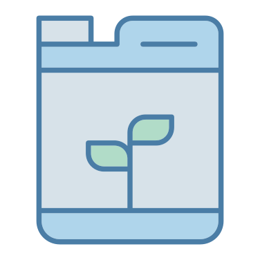 fertilizer free icon