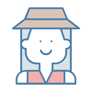 farmer free icon