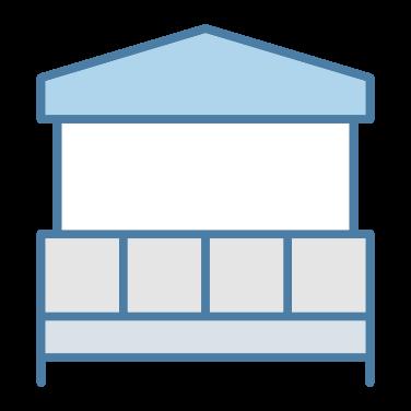 stall free icon