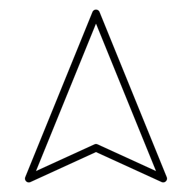 Navigation free icon