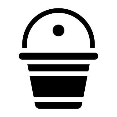 Fertilizer free icon